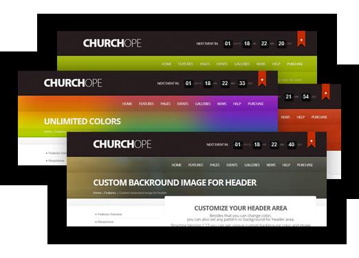 custom_header